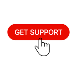 Easily create and manage support tickets